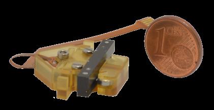 压电发动机定位控制器 - XD-C - Xeryon - 单轴 / 数字 / USB